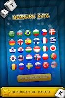 Screenshot of Berburu Kata +