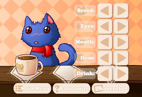 Cat Cafe 休閒 App-癮科技App