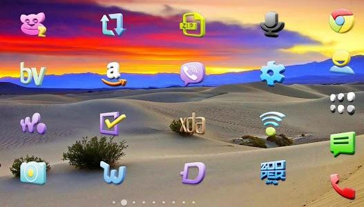 3D - icon pack v1.1