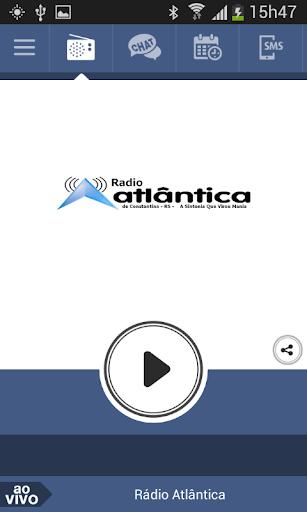Rádio Atlântica de Constantina