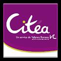 Citéa Mobile icon