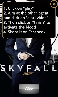 Skyfall 007 - screenshot thumbnail