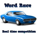 Word race icon