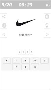 Logo Quiz Premium