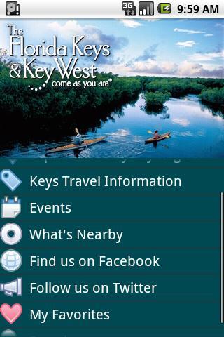 Florida Keys- screenshot