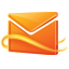Hotmail Quicklink logo