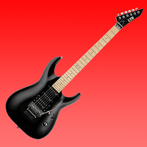 electric guitar with songs android apps on google play. Black Bedroom Furniture Sets. Home Design Ideas