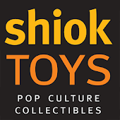 Shioktoys Collectibles
