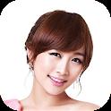 Jung Nicole Live Wallpaper logo