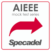 AIEEE MockTest 1(CareerEdge)