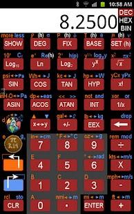 YARPNC Screenshot 1