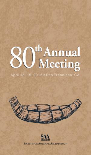 SAA 80th Annual Meeting