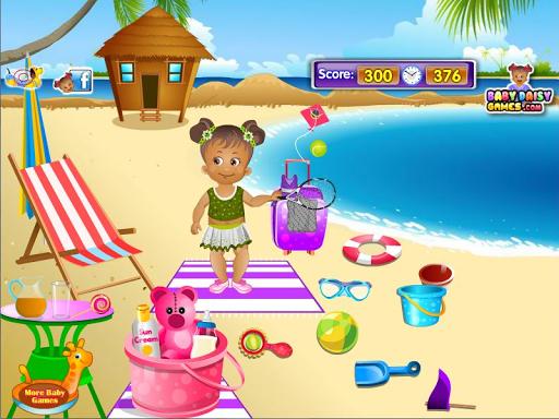 Baby Daisy Summer Time 1.0.2 screenshots 16