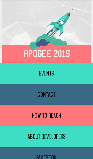 Apogee 2015