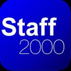 Staff 2000 icon