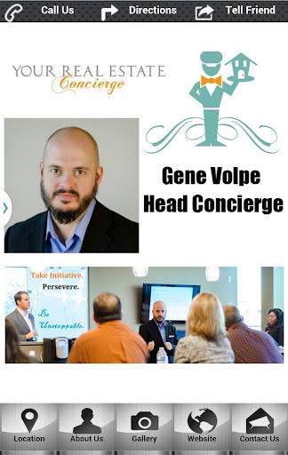 Gene Volpe