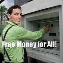 Free Internet Money For All icon