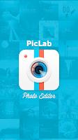 Screenshot of PicLab - Photo Editor