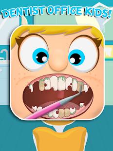 Dentist Office Kids 休閒 App-愛順發玩APP