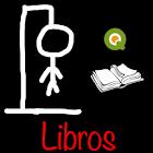 Ahorcado de Libros Gratis icon