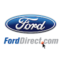 FordDirect Social icon