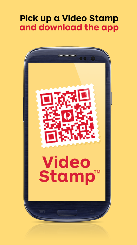 Video Stamp - screenshot