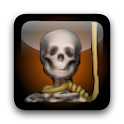 Halloween Hangman logo