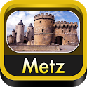 Metz Offline Map Guide icon