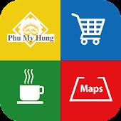 Phu My Hung City Center