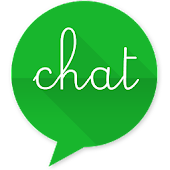 EvolveSMS Theme- BH Chat Green