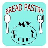 BREAD PASTRY RECIPES