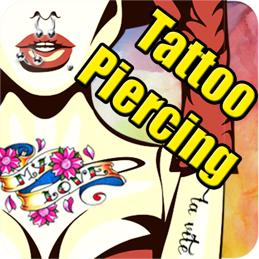 Tattoo designs and Piercing