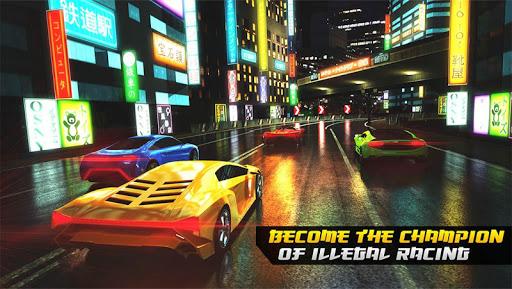 High Speed Race: Racing Need  screenshots 23