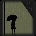 Rainy Live Wallpaper icon