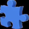 Puzzle Theme GO Launcher EX logo
