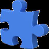 Puzzle Theme GO Launcher EX