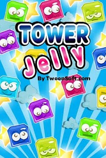 Tower Jelly - screenshot thumbnail