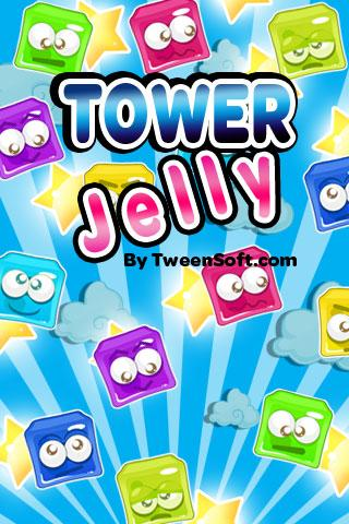 Tower Jelly- screenshot