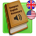 Compact Dictionary - Offline icon
