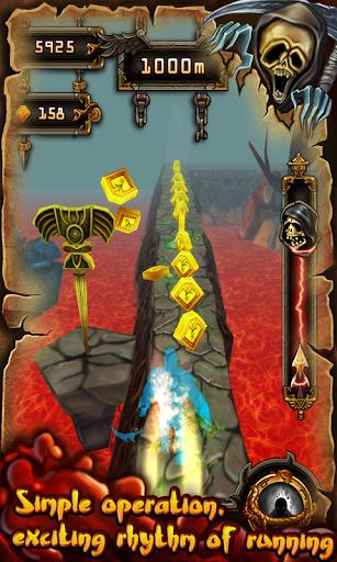 【免費街機App】Angry Run-APP點子