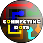 Connecting Dots - Brain Puzzle