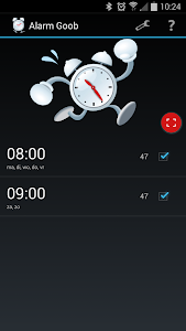 Alarm Clock Free screenshot 5