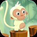 Keep Climbing - Monkey Jumping icon