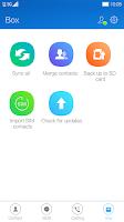 Screenshot of SYNCit