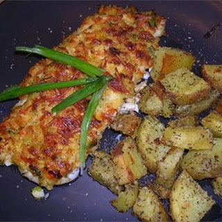 Grouper With Crabmeat Recipes.