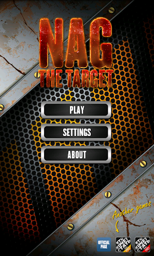 【免費街機App】Nag the target-APP點子