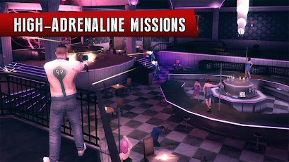 دانلود بازی گنگ استار وگاس Gangstar Vegas v1.2.0
