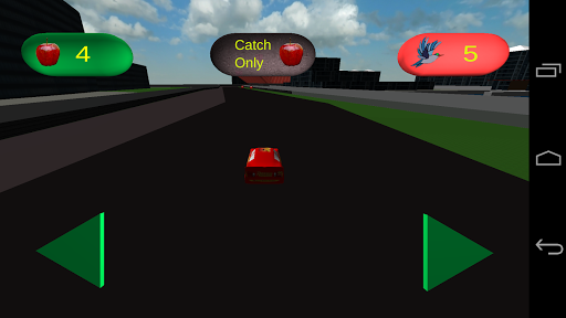 McQueem 3D Racing Game
