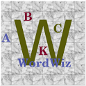 WordWiz word game icon