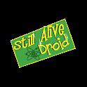 StillAlive Droid logo